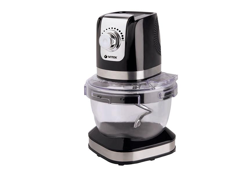 Компактная кухонная машина VT-1434 от VITEK