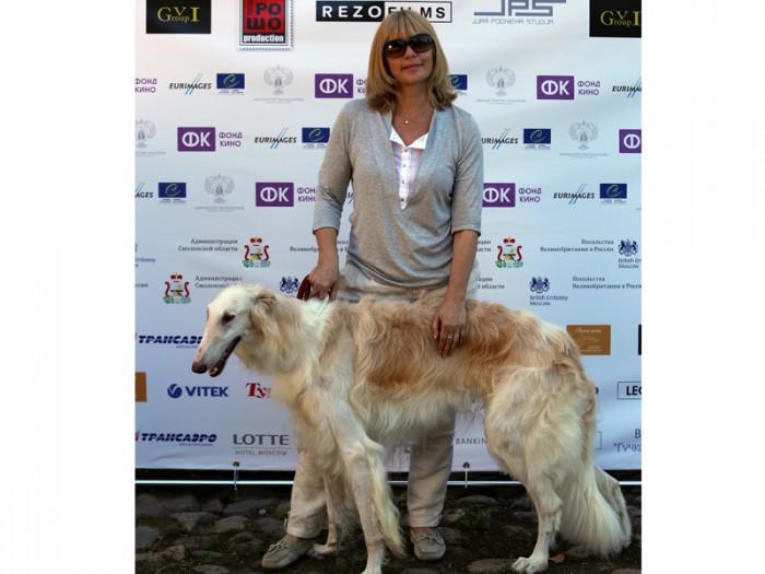 Бренд VITEK стал партнером масштабного международного кинопроекта «Две женщины»