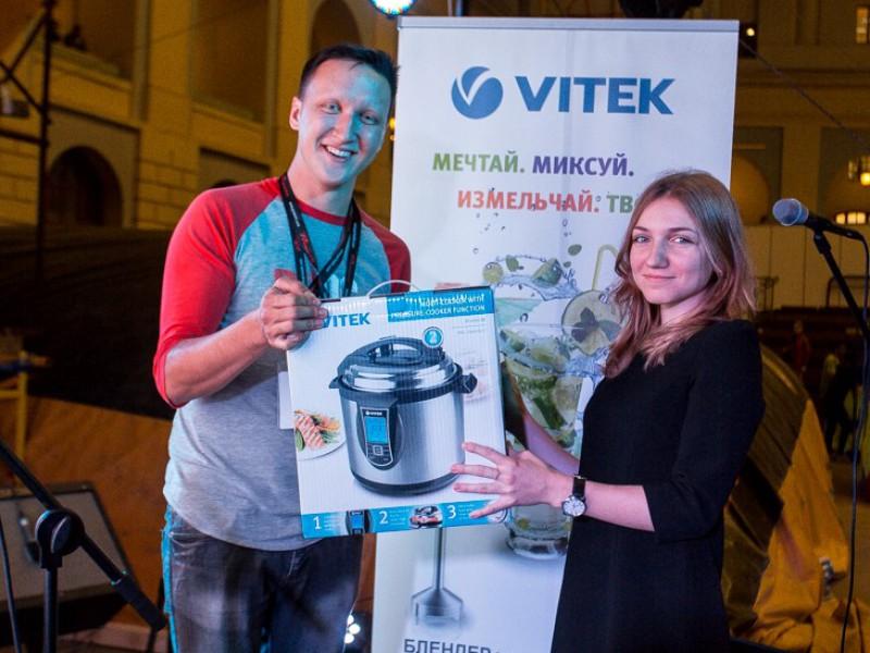 Здоровый взгляд на лыжный спорт. Бренд VITEK стал спонсором XXII московского международного лыжного салона -  ski build  – горнолыжный инжиниринг
