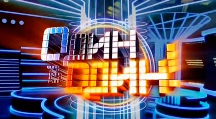Бренд VITEK стал ГЕНЕРАЛЬНЫМ спонсором самого рейтингового телевизионного проекта Первого канала «Один в один»!