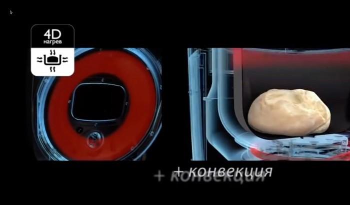 Продолжается рекламная кампания бренда VITEK на федеральном телевидении